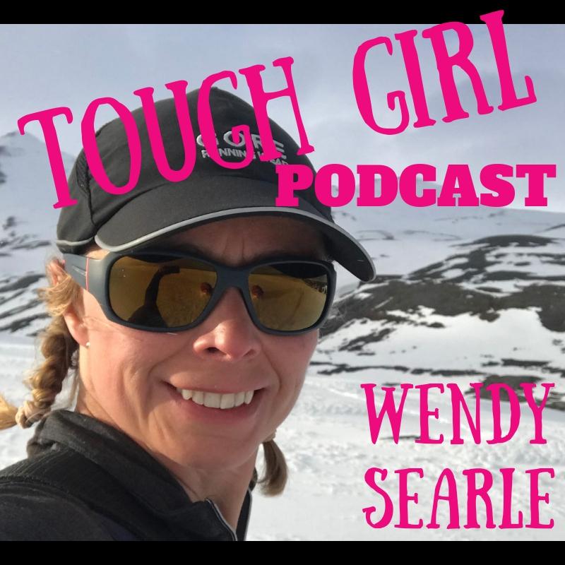 Wendy Searle
