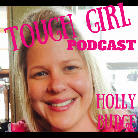 Holly Budge - Adventurer & Conservationist - Summited Mt. Everest & holds 2 World Records!
