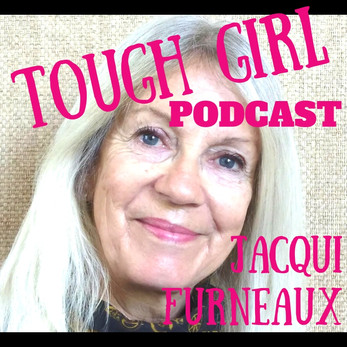 Jacqui Furneaux - 68  - Spending 7 years travelling the world on a motorbike!