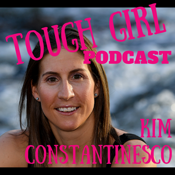 Kim Constantinesco - Editor-in-Chief of @Purpose2Play, Big mountain snowboarder, Stunt Woman who is
