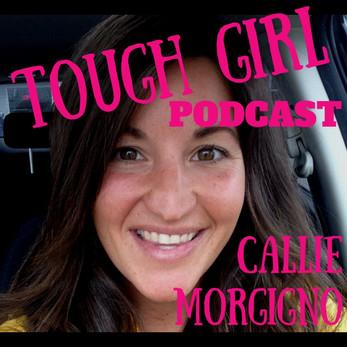 Callie Morgigno - Bike touring in Asia, climbing Denali and Aconcagua & finishing a 5,000 mile u