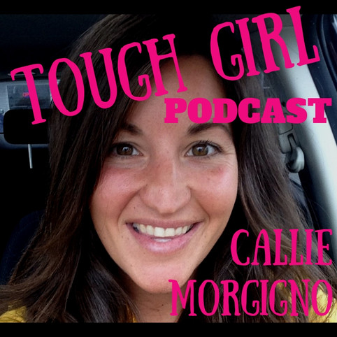 Callie Morgigno - Bike touring in Asia, climbing Denali and Aconcagua & finishing a 5,000 mile u