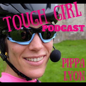 Pippa Lyon –Completed the Race Around Ireland in 2017, had a baby in 2018 and is riding in the Tou