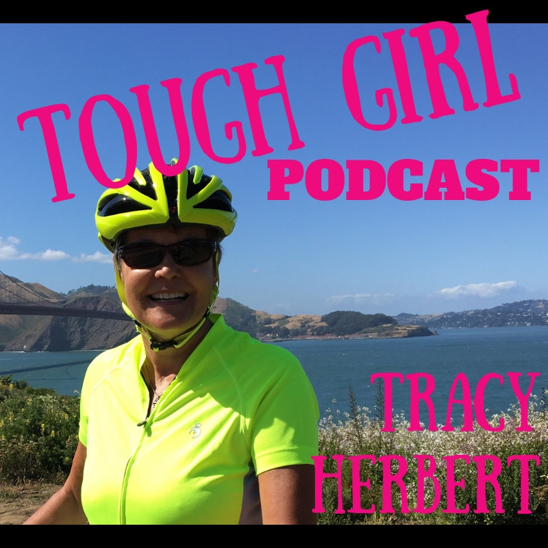 Tracy Herbert - Grandmother with Type 1 Diabetes, who completed a solo 3,527-mile bicycle ride from San Francisco to New York!