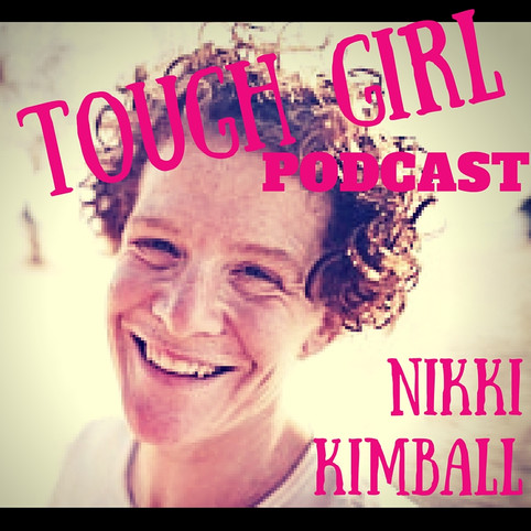 Tough Girl - Nikki Kimball - Dealing with depression & being one of the elite ultra runners in A