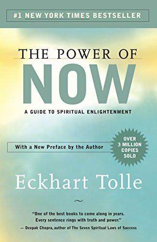 Blinkist - Inspiring Books! The Power of Now By Eckhart Tolle