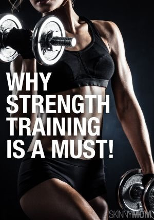 5 Reasons Why Women Should do Weight Lifting.