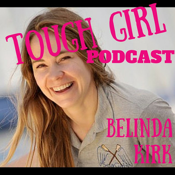 Tough Girl - Belinda Kirk - An International Expedition Leader and Founder of Explorers Connect.
