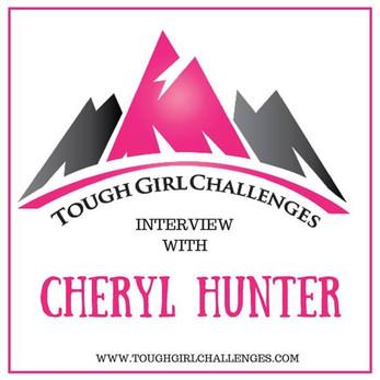 Tough Girl Podcast - Cheryl Hunter