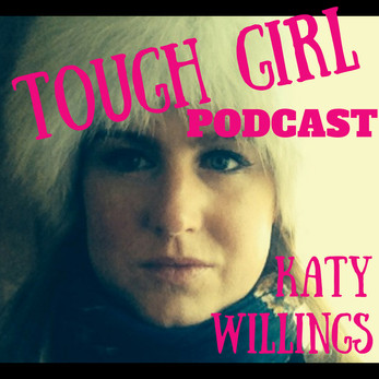 Tough Girl - Katy Willings - Chief of Adventures at The Adventurists - Competing the Rickshaw Rally