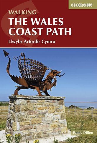 The Wales Coast Path Llwybr Arfordir Cymru