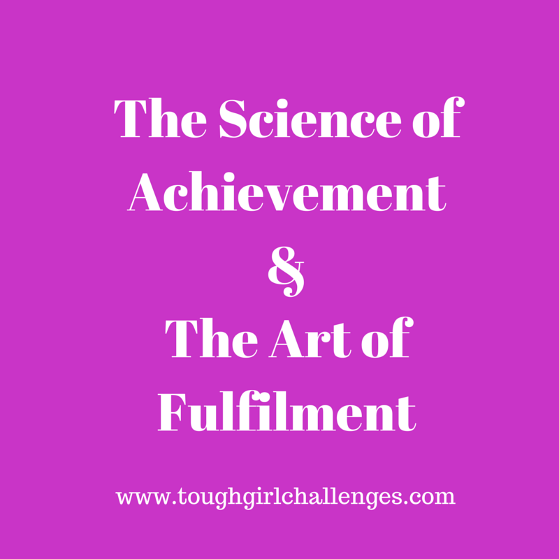 The Science of Achievement & The Art of Fulfilment - Social Media Blog post.png
