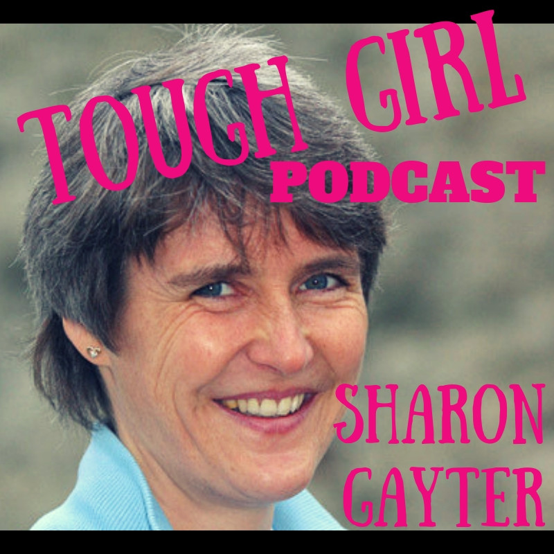 Sharon Gayter - Fastest woman to travel by foot between John O'Groats and Land's End. 822 miles in 12 days, 11 hours, 6 minutes, and 7 seconds.