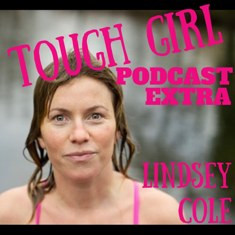 Lindsey Cole - Adventuring with ADHD, Swimming the length of the River Thames as a Mermaid & Swi