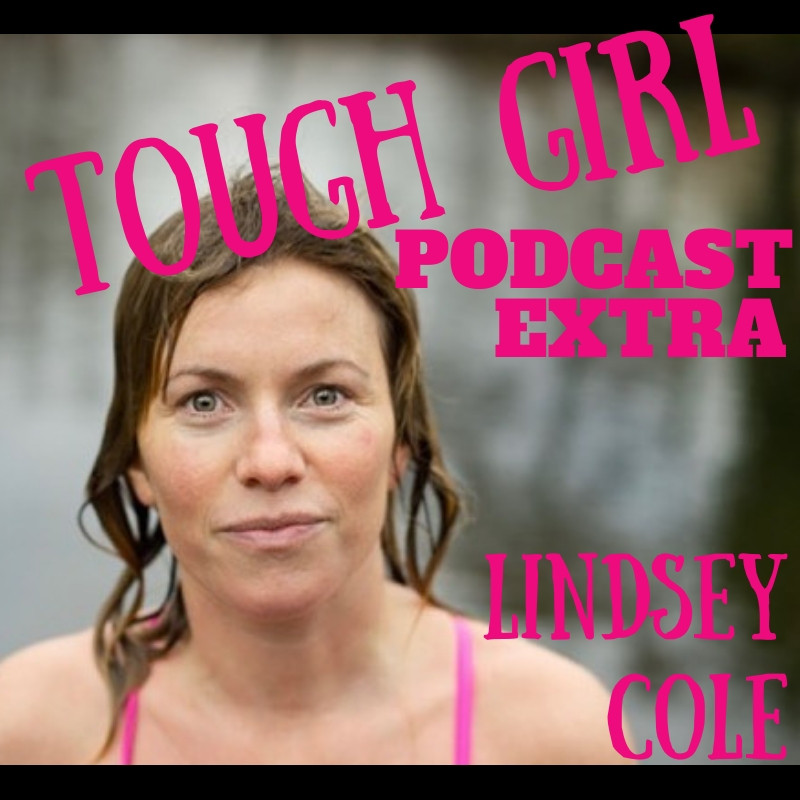 Lindsey Cole - Adventurer & Storyteller  - Who walked the  length of the Rabbit Proof Fence in Australia!