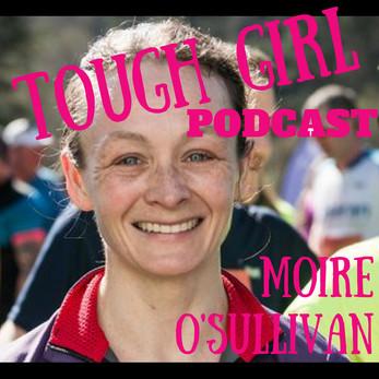 Tough Girl - MoireO'Sullivan - Mountain Runner,  Adventure Racer, & New Mum! Author of Bump, Bi