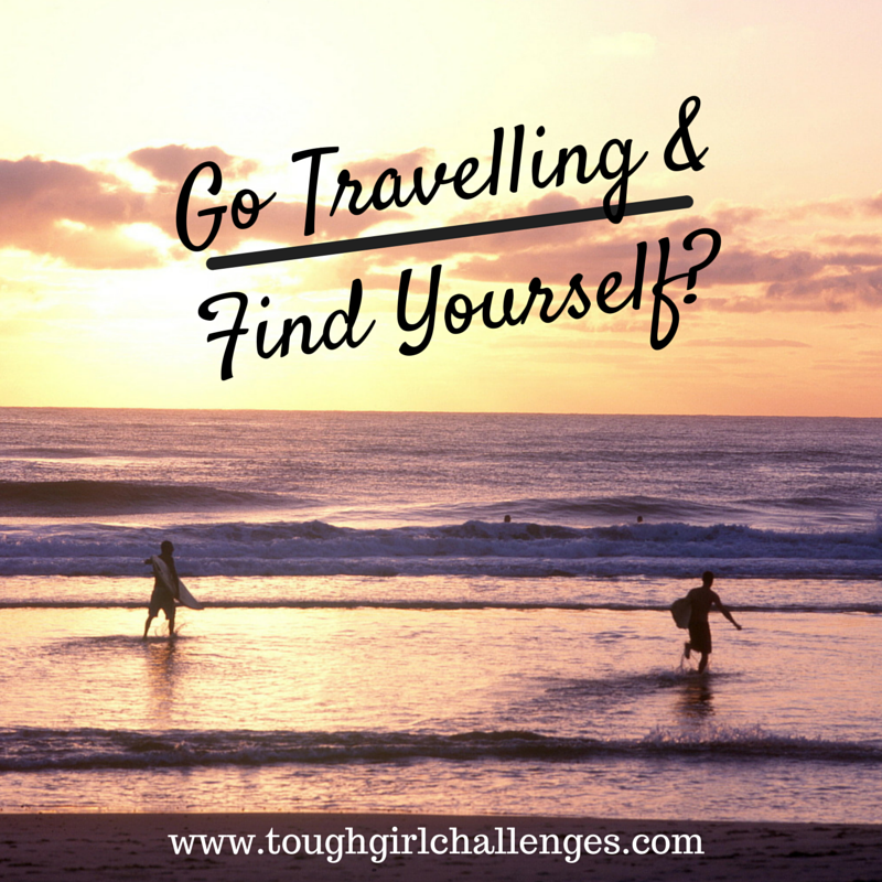 Go Travelling & Find Yourself? TGC.png