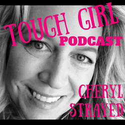 Cheryl Strayed