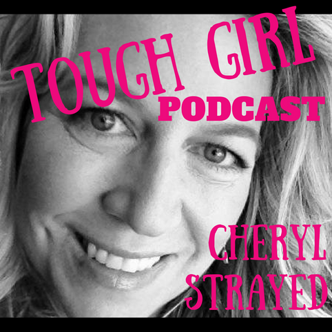 Cheryl Strayed - Writer - Author of New York Times Bestseller Wild - Mother of 2 - Hiking the Pacifi