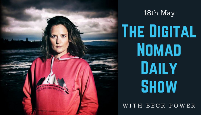 The Digital Nomad Daily Show
