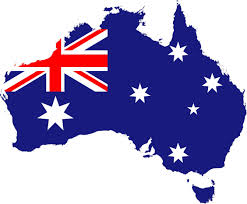 Australia - Melbourne!