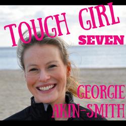 Georgie Akin-Smith