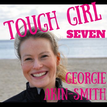 Tough Girl 7 - Georgie Akin-Smith is doing 12 CHALLENGES IN 12 MONTHS!