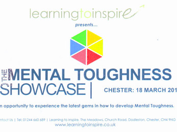 The Mental Toughness Showcase