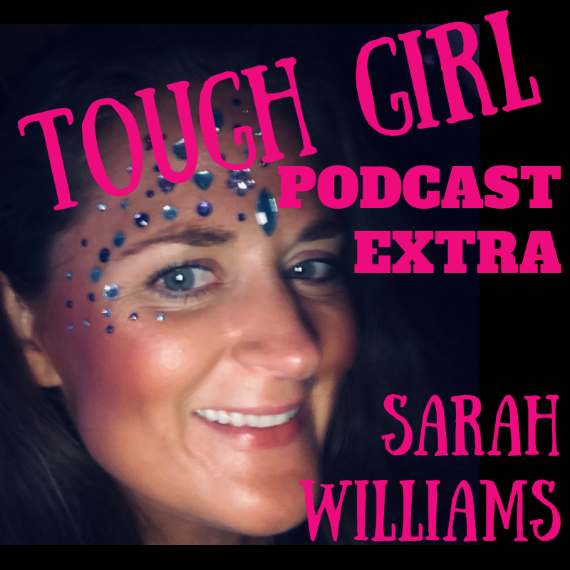 Tough Girl - Susie Mitchell  - How she trained thru pregnancy and won her 1st World Masters Track Championship 4 months after giving birth!