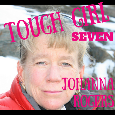 "Tough Girl 7 - Johanna ""Jo Jo"" Rogers at 52 will be training and racing in an effort to be"