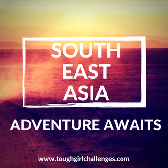 Travelling South East Asia