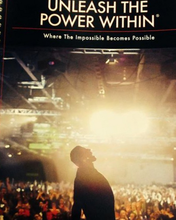 Unleash The Power Within – Course Content