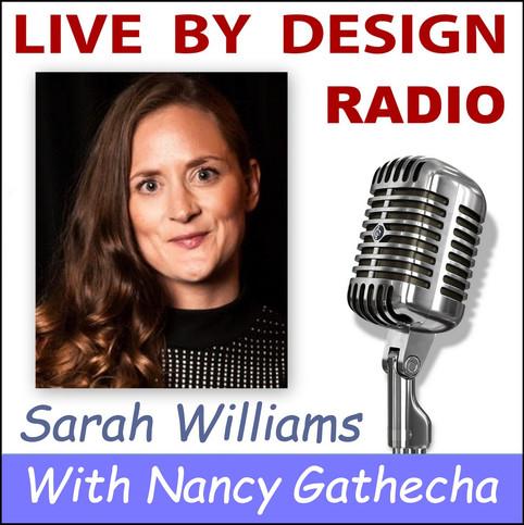 Live By Design Radio