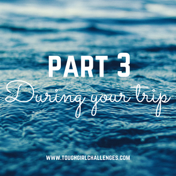 TRAVEL Part 3 - During your trip