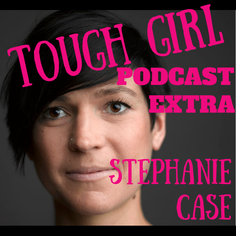 Stephanie Case - UN human rights lawyer in Afghanistan, Ultrarunner - Tor des Géants, Western States 100, Barclay Marathon, & founder of Free to Run.