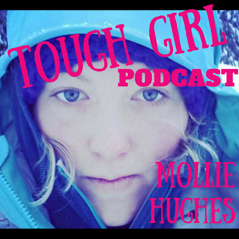 Mollie Hughes is the Youngest Woman in the World and the First English Woman to summit Mount Everest