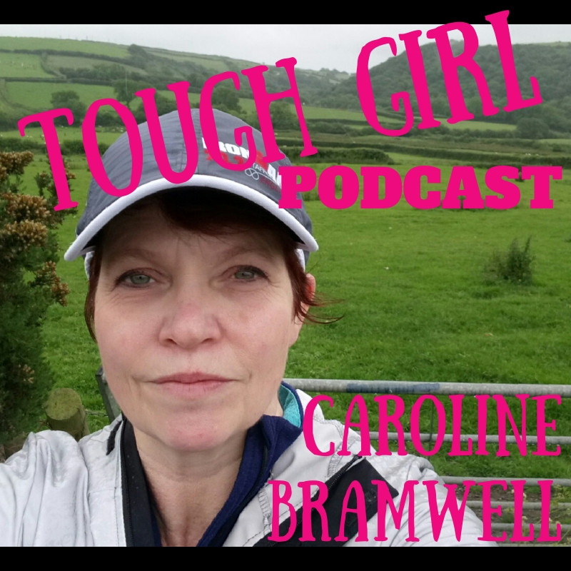 Caroline Bramwell diagnosed with Ulcerative Colitis - A self-confessed couch potato - Her journey to becoming a triathlete!