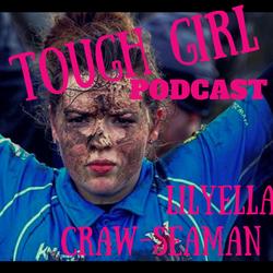 Lilyella Craw-Seaman