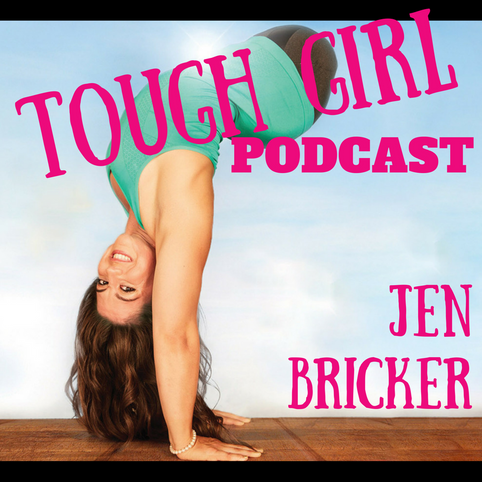 Jen Bricker - Accomplished acrobat and aerialist….. born without legs
