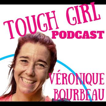 Véronique Bourbeau - Running 3,010km in 72 days, across Japan!!