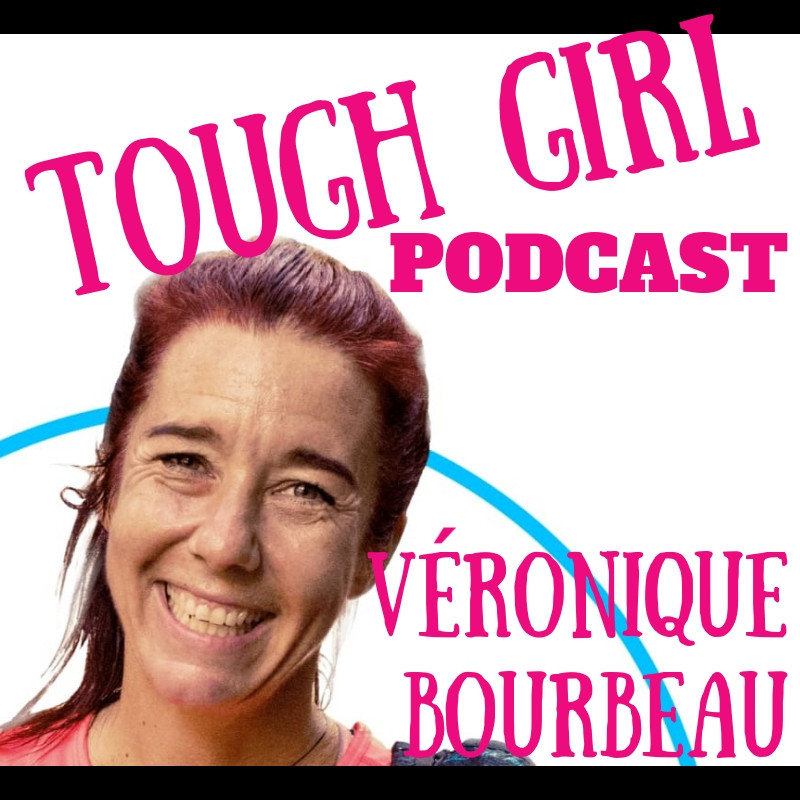 Véronique Bourbeau - Running 3,010km in 72 days, across Japan!! Plus her plans to run the length of Africa in 2024!