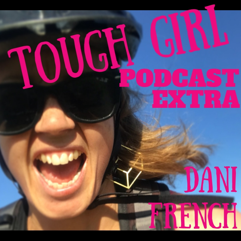 Dani French - Taking on 42 challenges before turning 42!