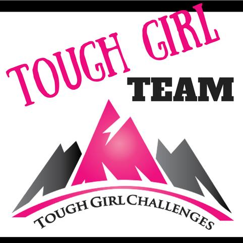 Meet the Tough Girl Team