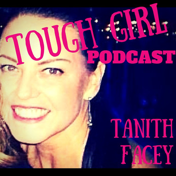 Tanith Facey - Going from the couch to running the London Marathon!