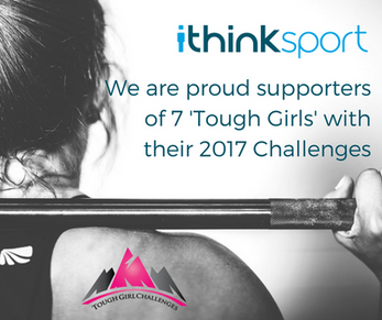 Confidence Coaching with ithinksport.com