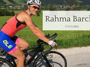 Learn more about Rahma Barclay