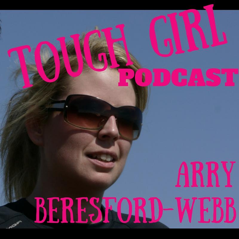 Arry Beresford-Webb