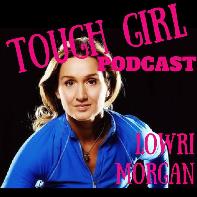 Lowri Morgan