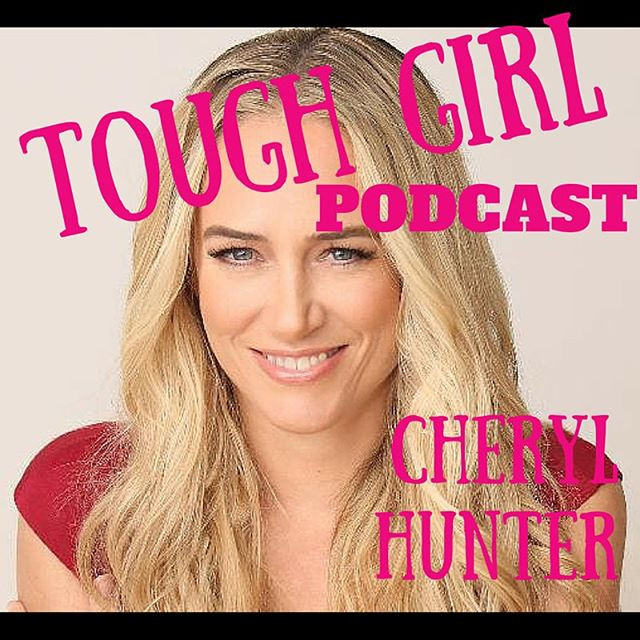 Cheryl Hunter - Motivational speaker, best selling author and transformational expert.