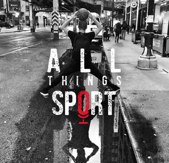 All Things Sport - Podcast: Challenging yourself with Tough Girl Challenges' founder Sarah Willi
